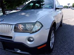 Picture of 2007 BMW X3 located in Stratford New Jersey Offered by Black Tie Classics - Q3JP