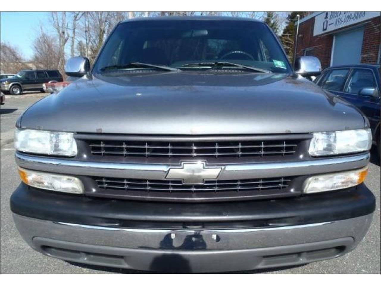 Large Picture of 2002 Silverado located in New Jersey - $8,900.00 - Q3JT