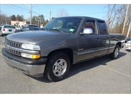 Picture of 2002 Chevrolet Silverado located in New Jersey - Q3JT