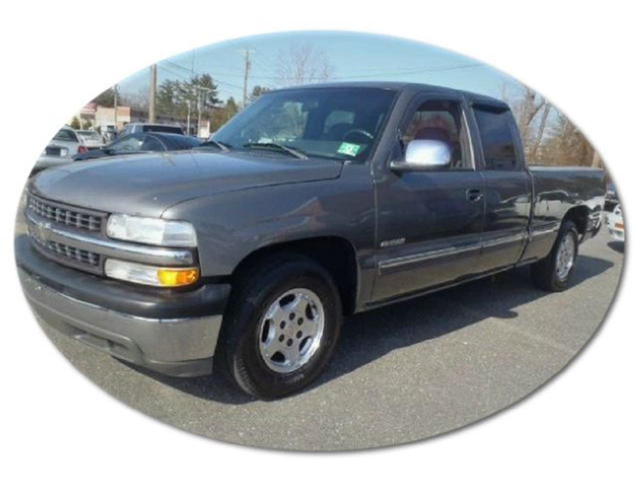 Large Picture of 2002 Silverado Offered by Black Tie Classics - Q3JT