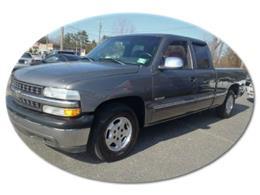 Picture of '02 Chevrolet Silverado - $8,900.00 Offered by Black Tie Classics - Q3JT