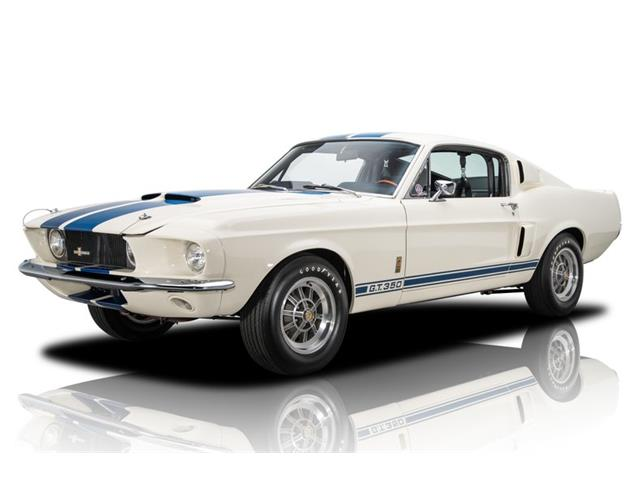Picture of '67 GT350 - Q3K1