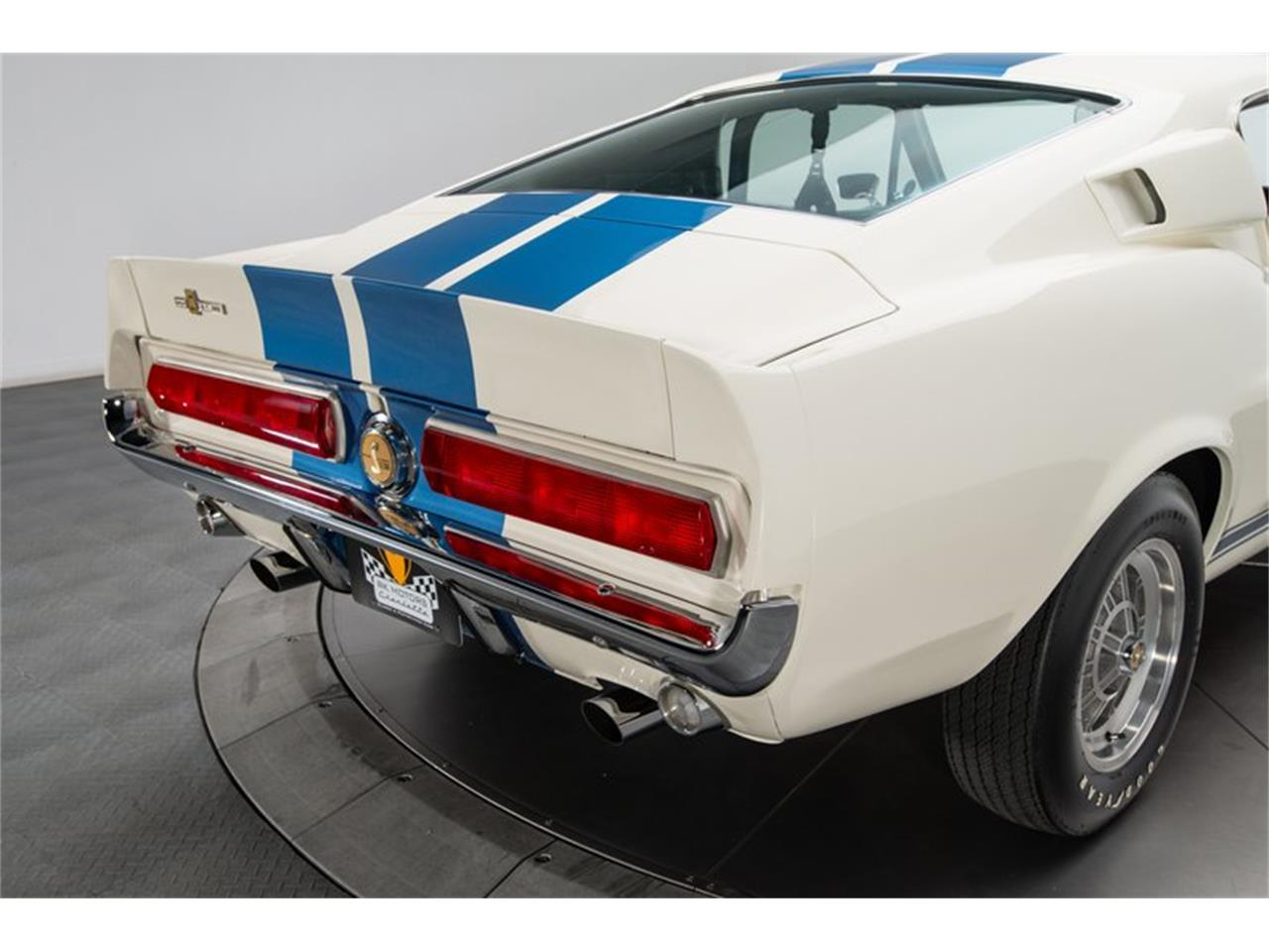 Large Picture of '67 GT350 - Q3K1