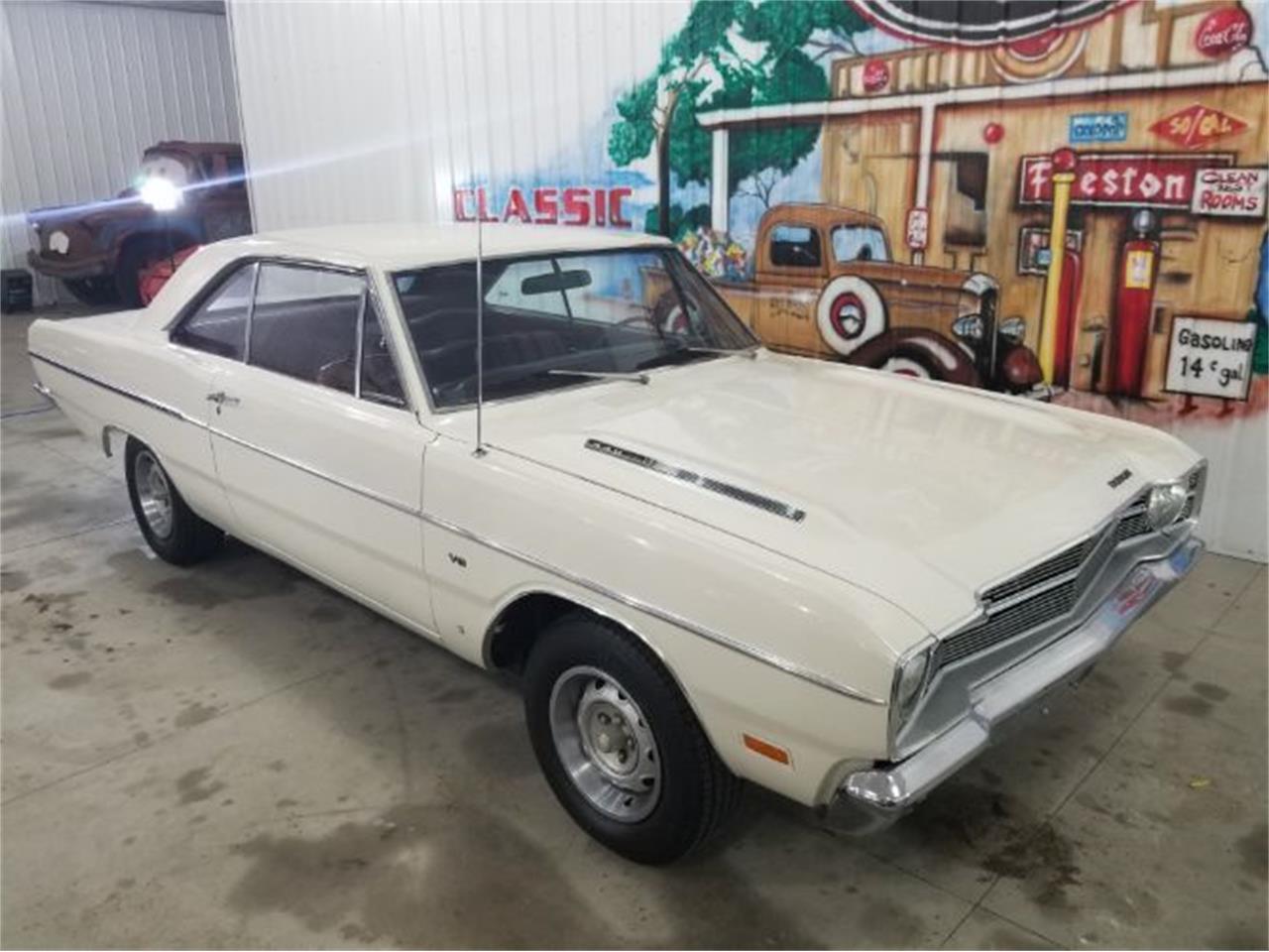 Large Picture of Classic 1969 Dodge Dart - Q3K6