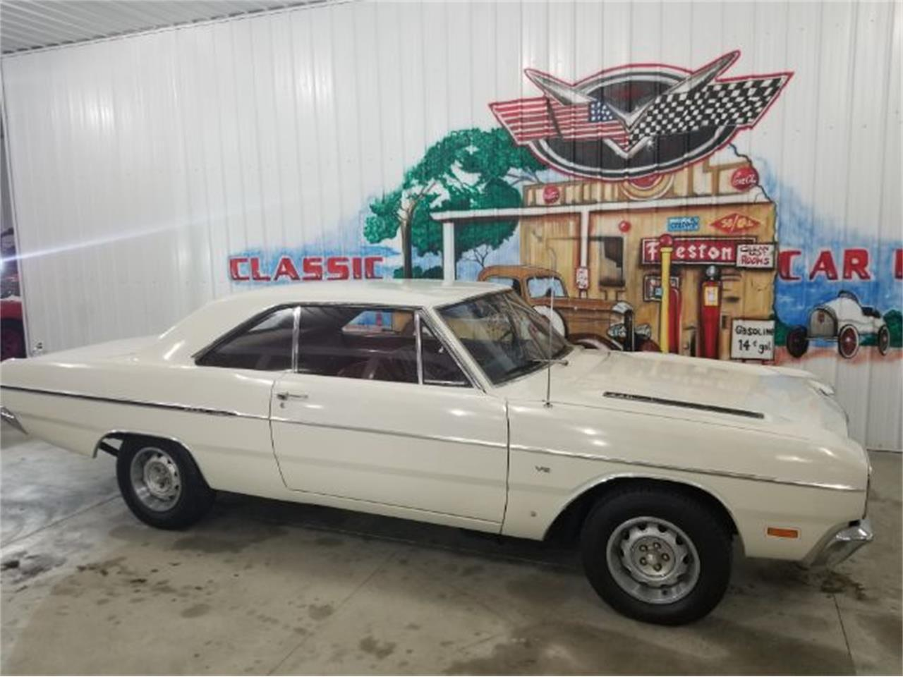 Large Picture of 1969 Dodge Dart located in Michigan - $22,900.00 Offered by Classic Car Deals - Q3K6