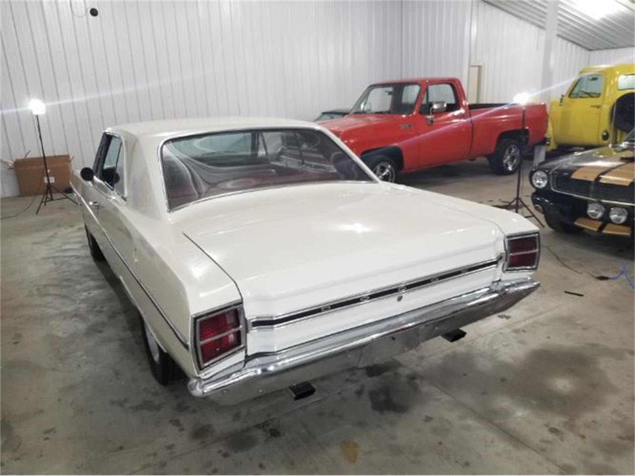 Large Picture of 1969 Dart located in Michigan - $22,900.00 Offered by Classic Car Deals - Q3K6