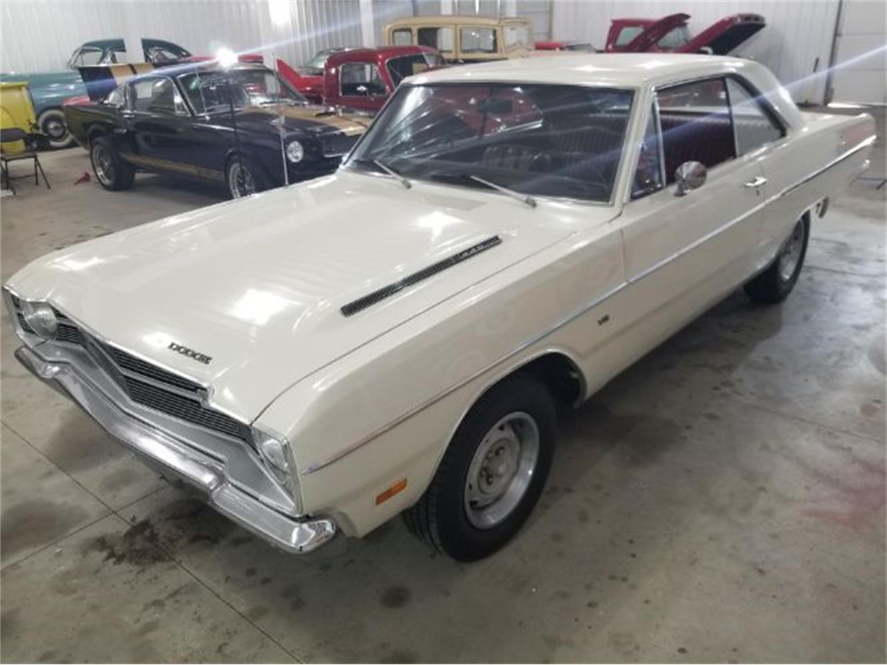 Large Picture of Classic 1969 Dart Offered by Classic Car Deals - Q3K6