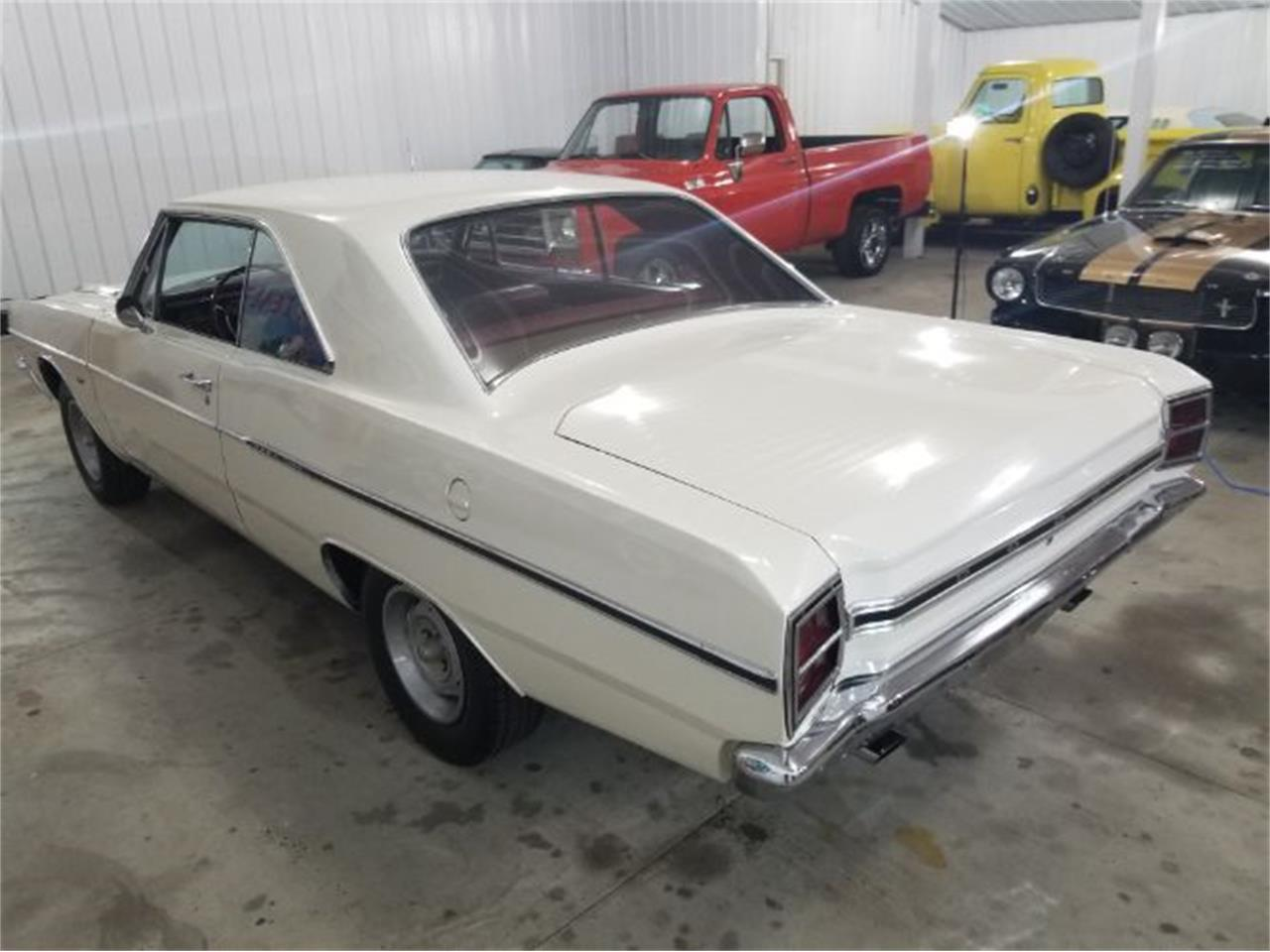 Large Picture of 1969 Dart located in Cadillac Michigan - Q3K6