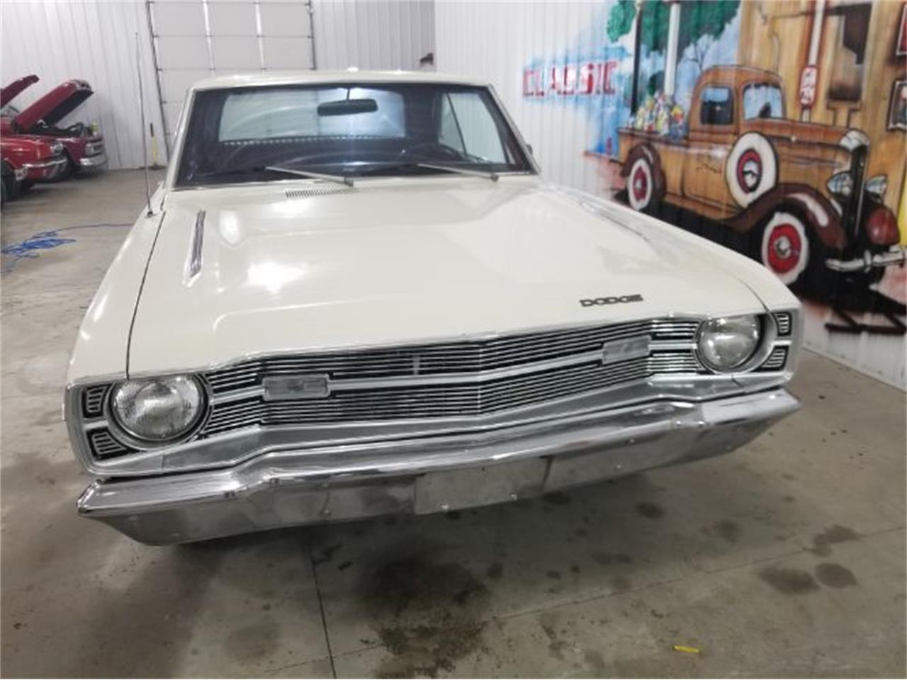 Large Picture of '69 Dart - Q3K6
