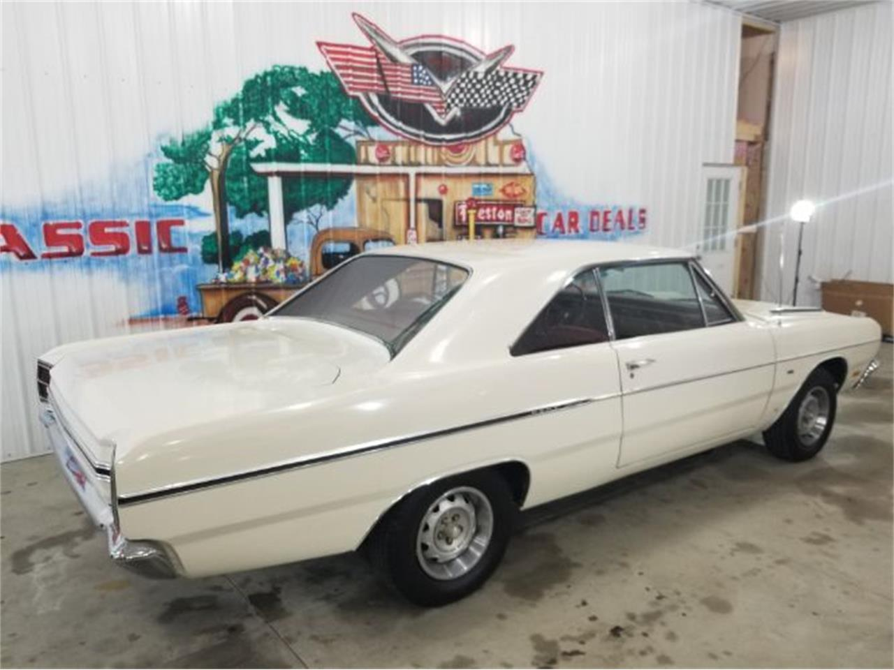 Large Picture of Classic '69 Dart located in Cadillac Michigan - Q3K6