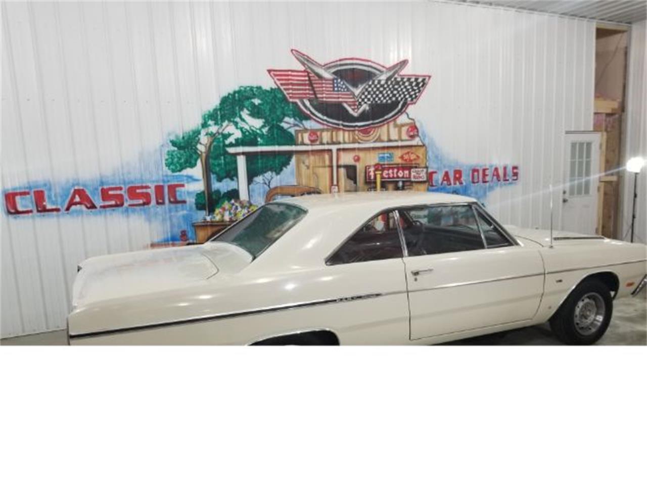 Large Picture of Classic '69 Dodge Dart - $22,900.00 - Q3K6
