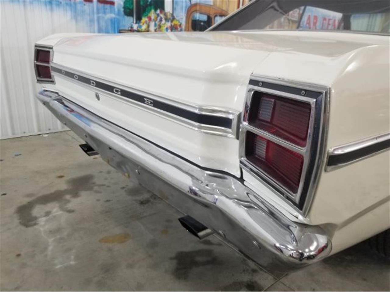 Large Picture of Classic '69 Dodge Dart Offered by Classic Car Deals - Q3K6