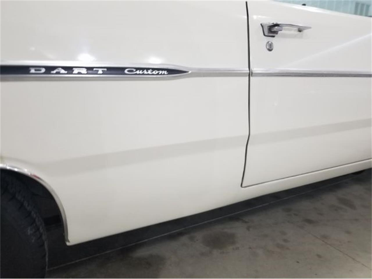 Large Picture of Classic 1969 Dart - Q3K6