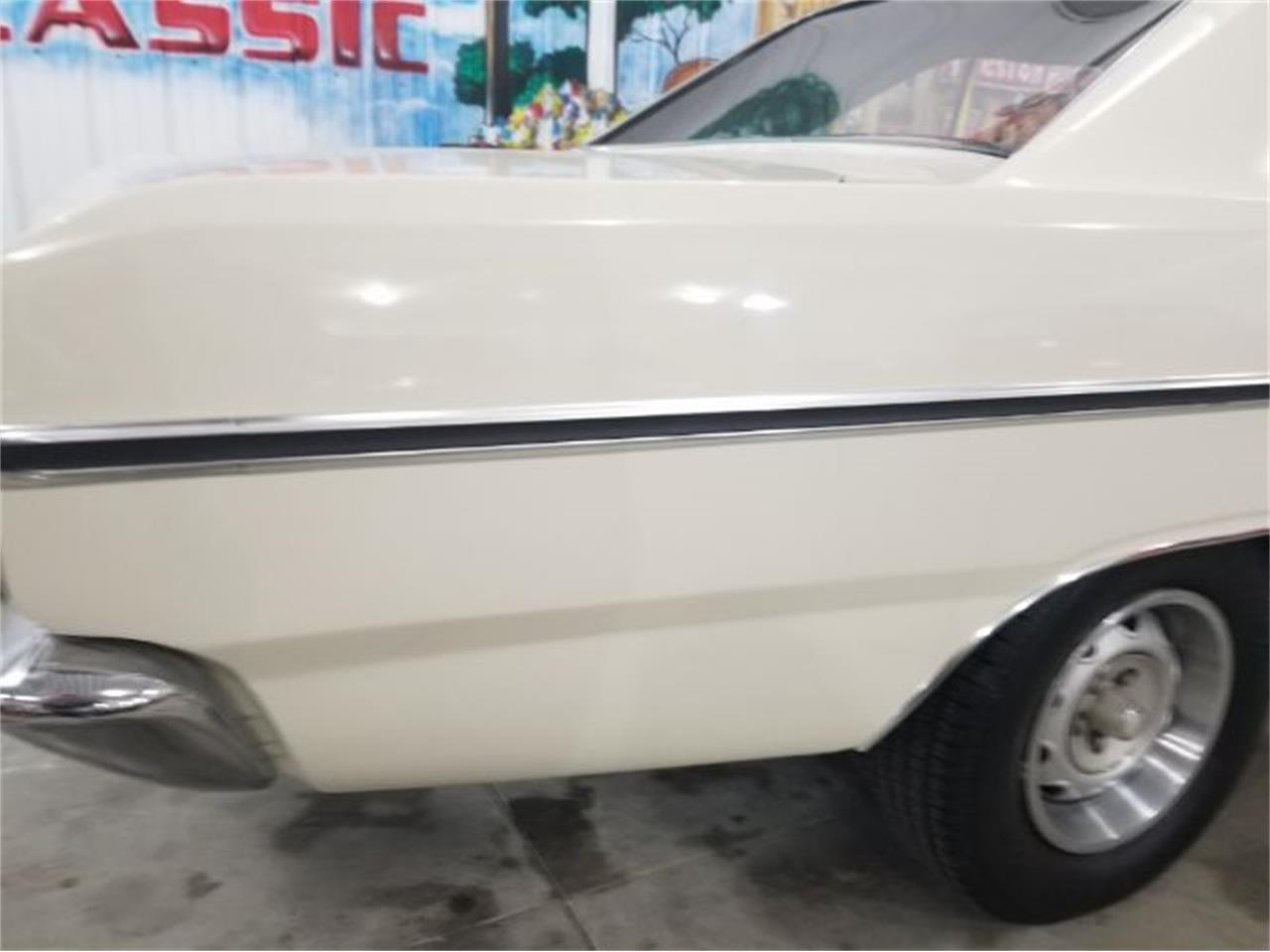 Large Picture of 1969 Dodge Dart located in Michigan Offered by Classic Car Deals - Q3K6