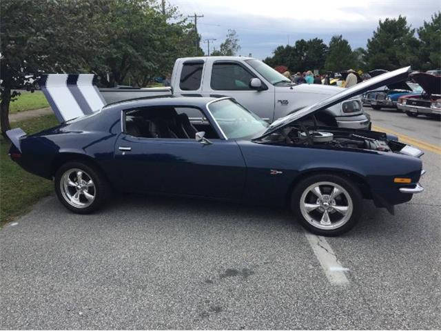 Picture of '72 Camaro - PY8G