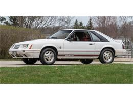 Picture of '84 Mustang - Q3KG