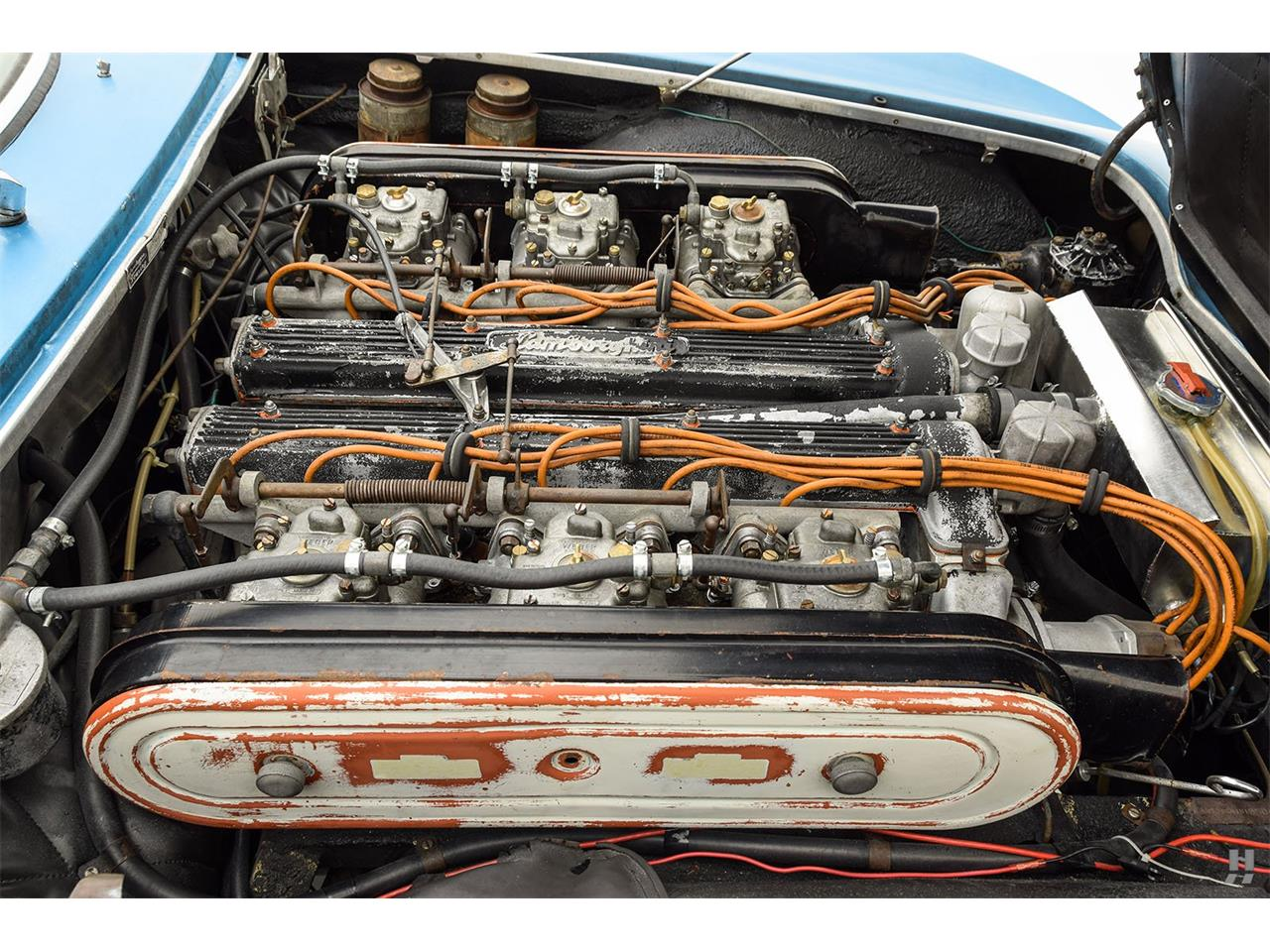 Large Picture of '67 350GT - Q3KL