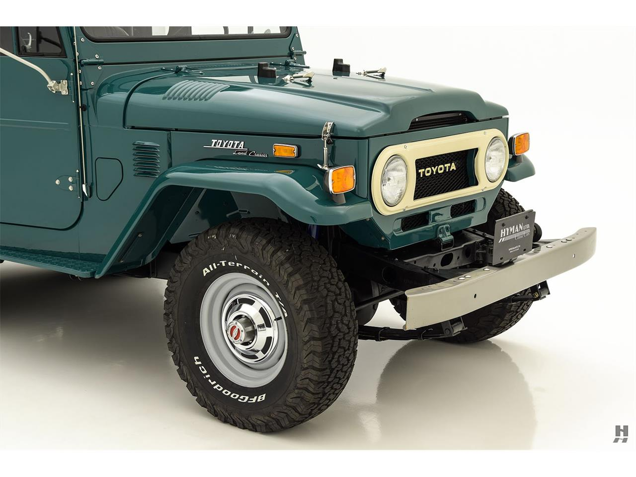Large Picture of '74 Land Cruiser FJ - Q3KN