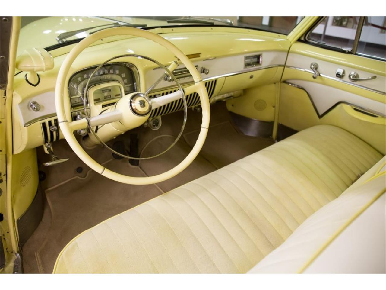 Large Picture of Classic '53 Series 62 located in St. Louis Missouri Offered by St. Louis Car Museum - Q3L2