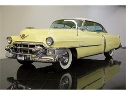 Picture of 1953 Cadillac Series 62 - Q3L2