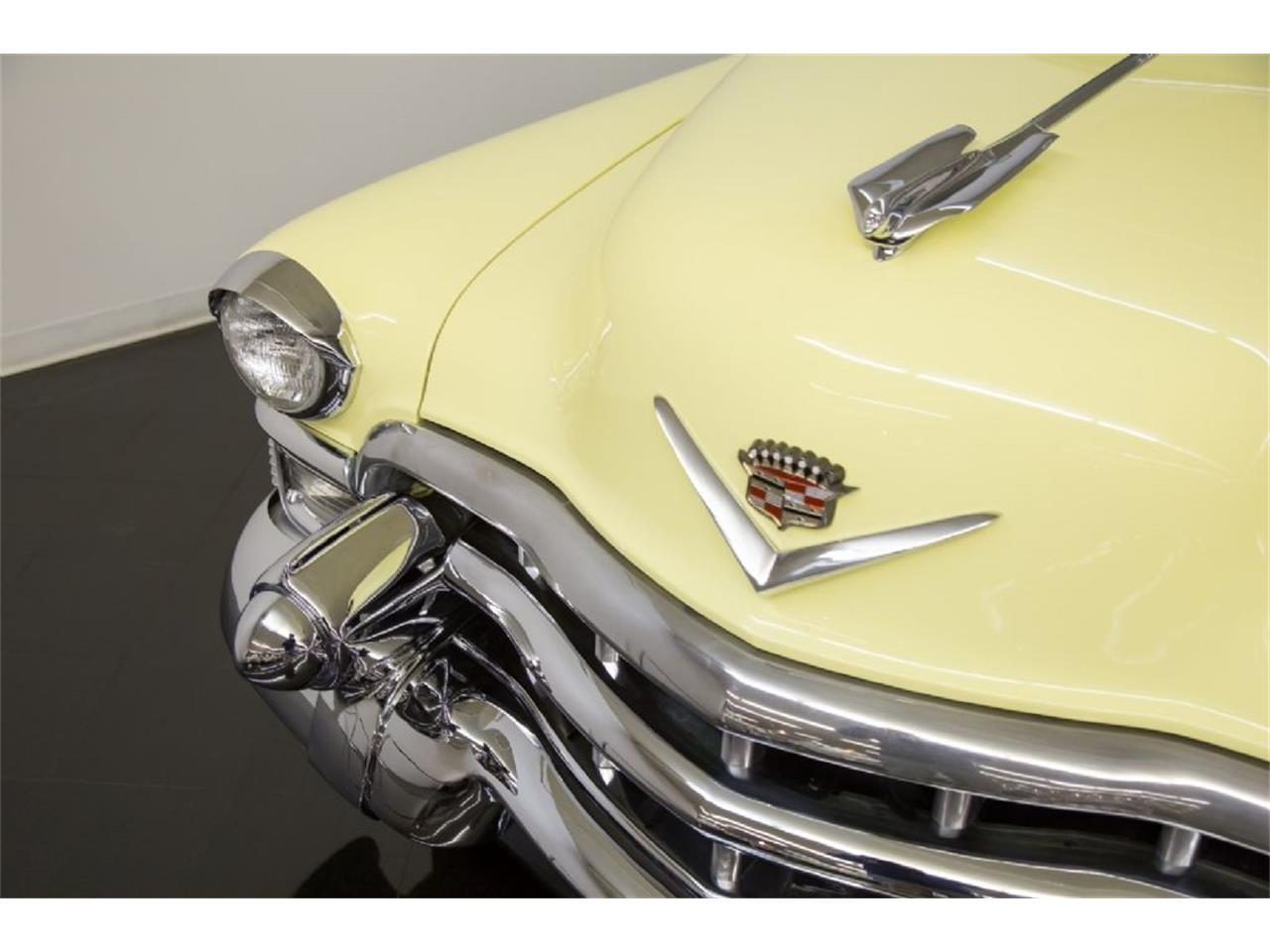 Large Picture of 1953 Cadillac Series 62 - $49,900.00 - Q3L2