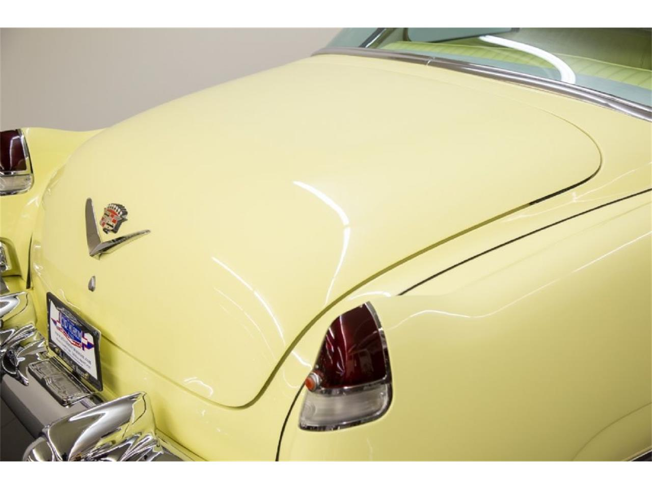 Large Picture of Classic 1953 Series 62 located in Missouri Offered by St. Louis Car Museum - Q3L2