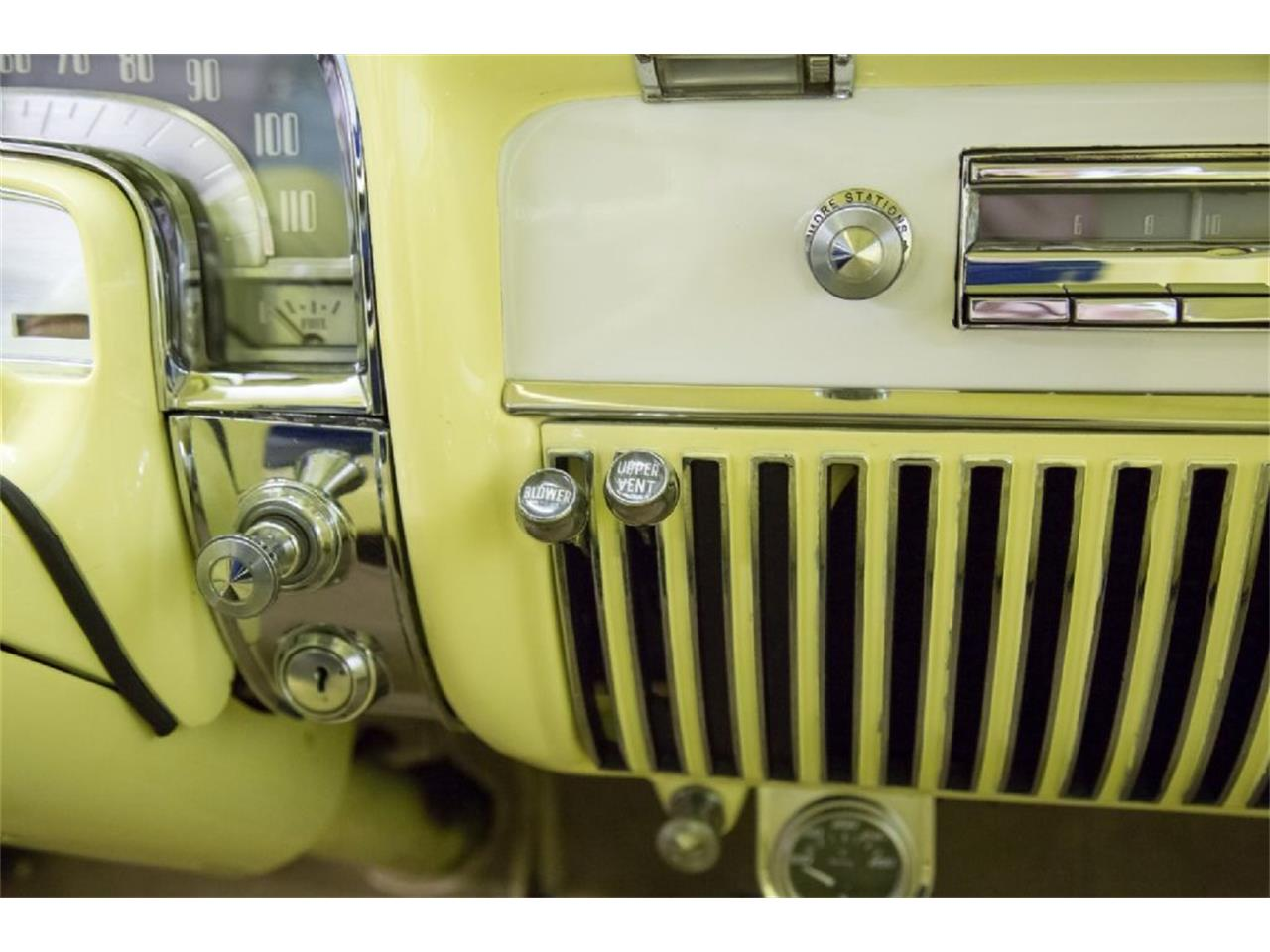 Large Picture of Classic 1953 Series 62 located in St. Louis Missouri - $49,900.00 Offered by St. Louis Car Museum - Q3L2