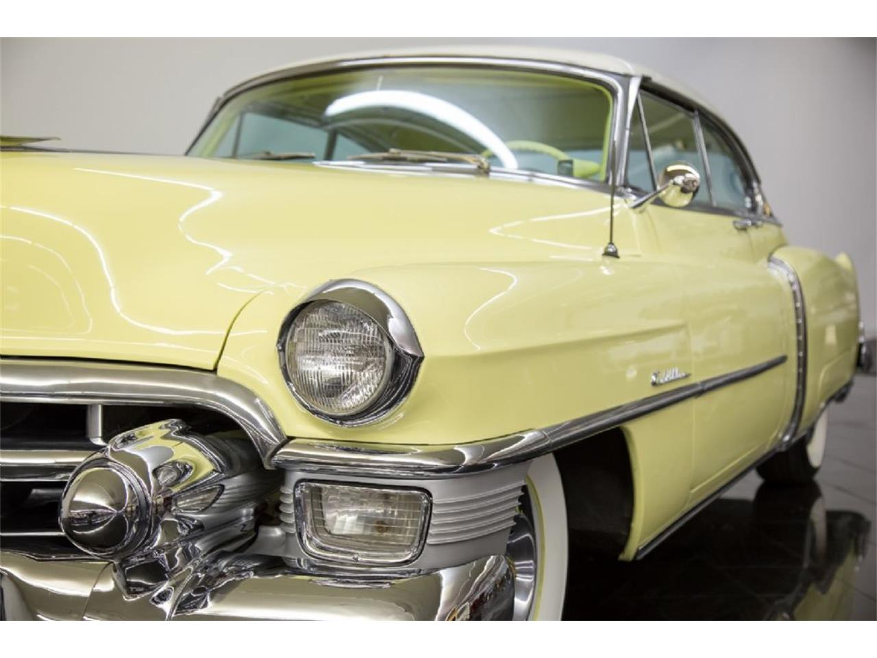 Large Picture of 1953 Series 62 - $49,900.00 Offered by St. Louis Car Museum - Q3L2