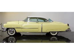 Picture of Classic '53 Cadillac Series 62 located in Missouri - $49,900.00 Offered by St. Louis Car Museum - Q3L2