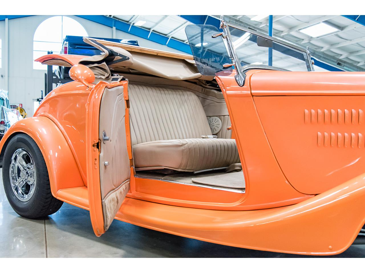 Large Picture of '33 Roadster - Q3LB