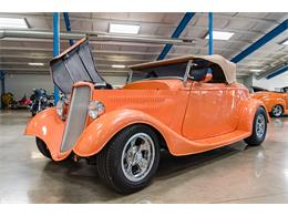 Picture of '33 Roadster - Q3LB