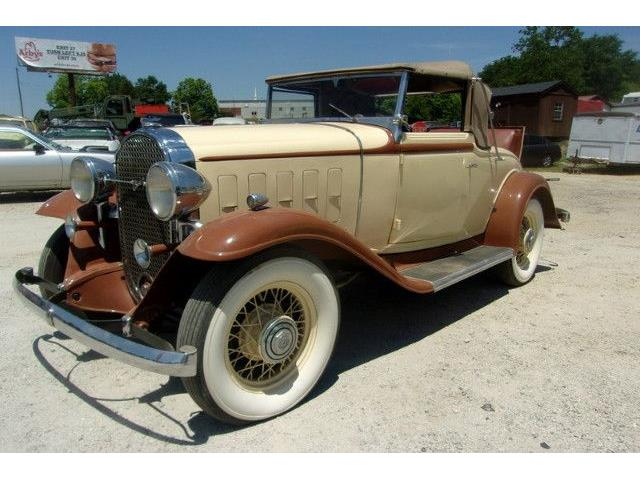Picture of Classic 1940 Model 56 located in Cadillac Michigan Offered by  - Q3LC