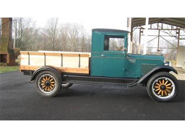 Picture of '28 Express - Q3LG