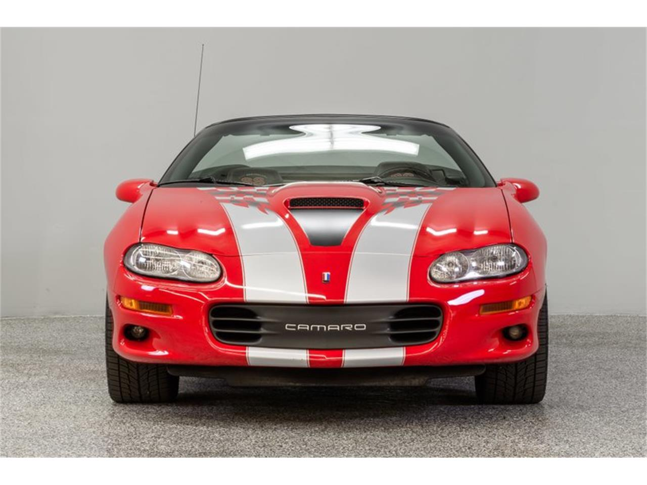 Large Picture of '02 Camaro Offered by Autobarn Classic Cars - Q3LH
