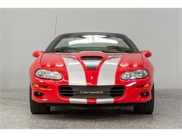 Picture of '02 Camaro - $19,995.00 Offered by Autobarn Classic Cars - Q3LH