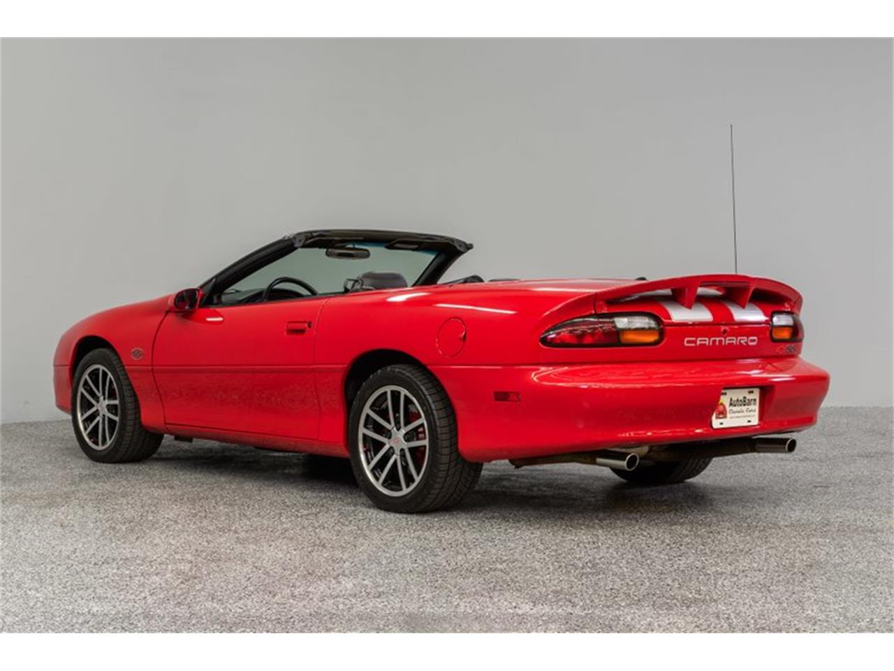 Large Picture of '02 Camaro - $19,995.00 Offered by Autobarn Classic Cars - Q3LH