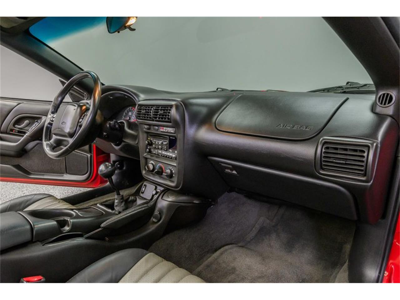 Large Picture of '02 Chevrolet Camaro - $19,995.00 Offered by Autobarn Classic Cars - Q3LH