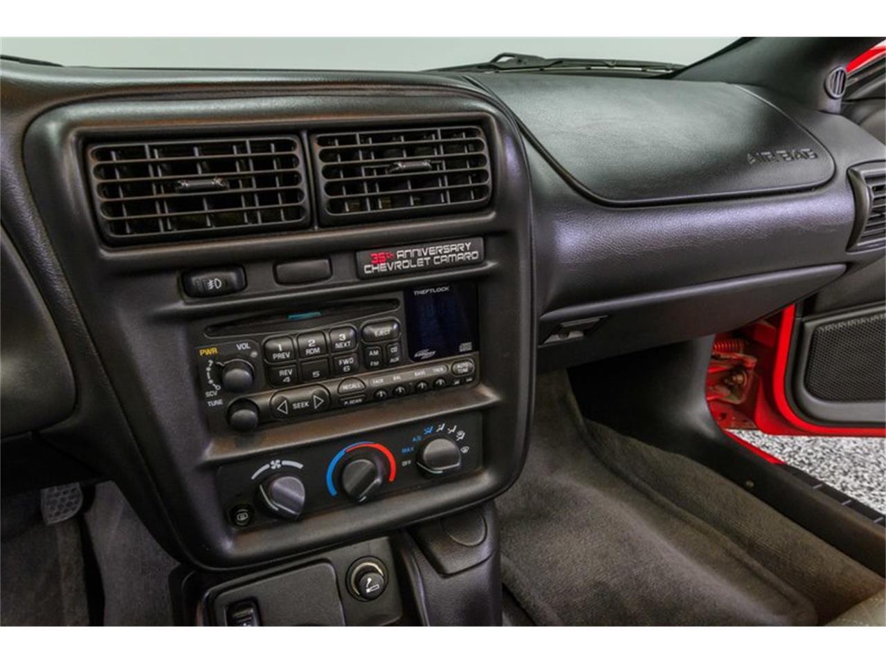 Large Picture of '02 Camaro - Q3LH