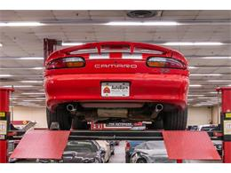 Picture of 2002 Chevrolet Camaro - $19,995.00 Offered by Autobarn Classic Cars - Q3LH