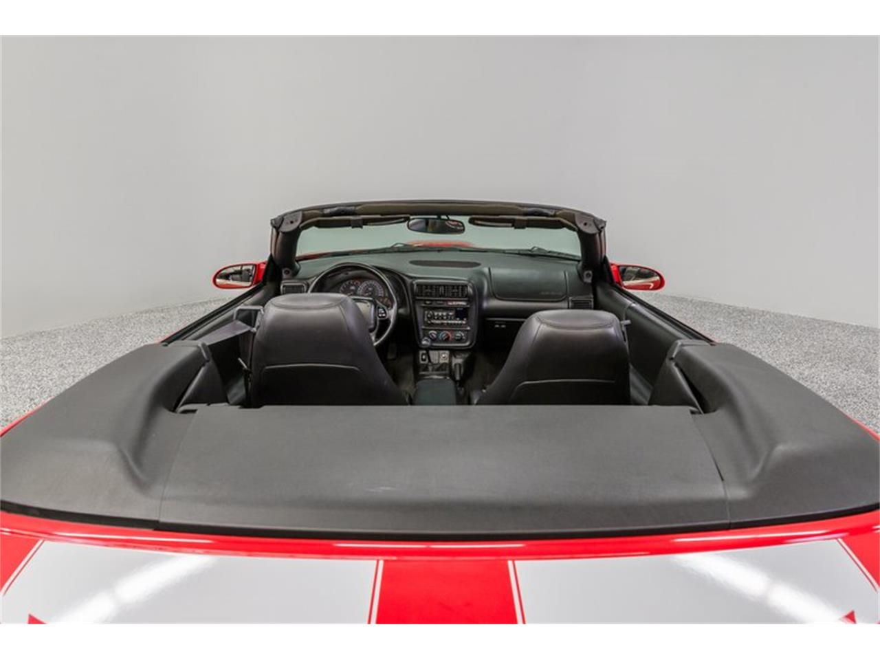 Large Picture of 2002 Camaro Offered by Autobarn Classic Cars - Q3LH