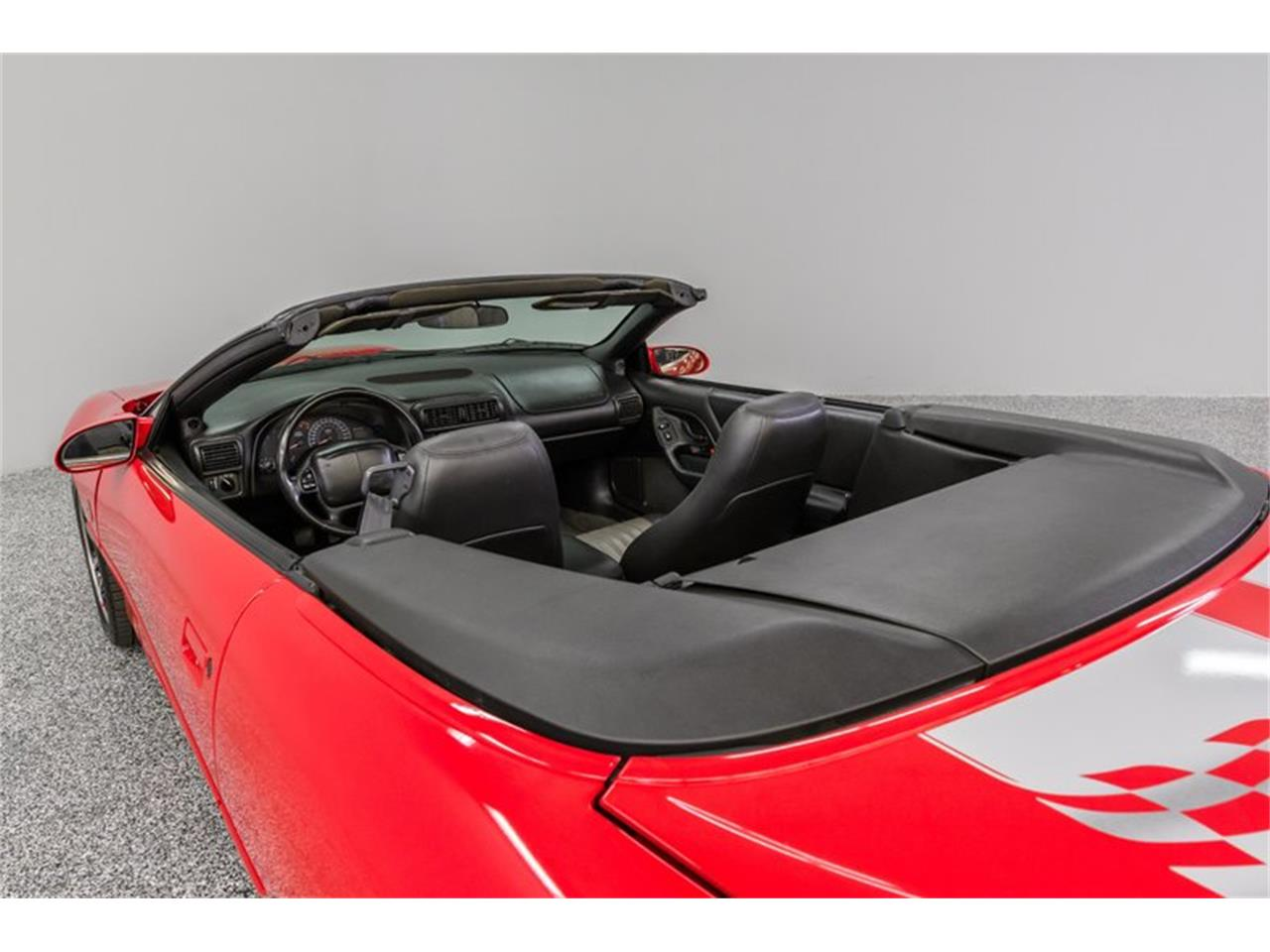 Large Picture of 2002 Camaro located in Concord North Carolina Offered by Autobarn Classic Cars - Q3LH