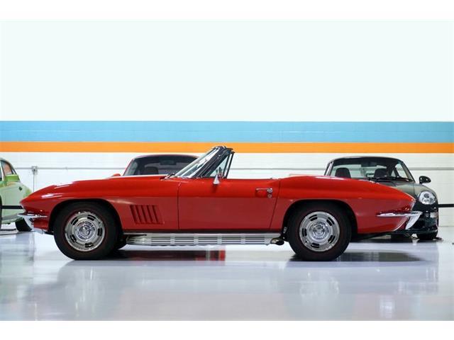 Picture of '67 Corvette - Q3LT