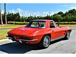 Picture of '63 Corvette - Q3LX
