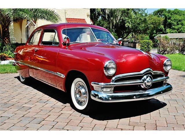Picture of 1950 Custom - $21,900.00 - Q3M3