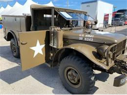 Picture of Classic 1961 Dodge M-37 located in Michigan - $30,995.00 Offered by Classic Car Deals - PY8M
