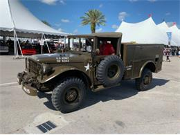 Picture of Classic 1961 Dodge M-37 - $30,995.00 Offered by Classic Car Deals - PY8M