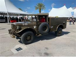 Picture of 1961 Dodge M-37 - $30,995.00 Offered by Classic Car Deals - PY8M