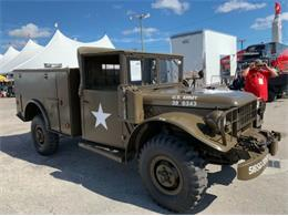 Picture of Classic 1961 Dodge M-37 located in Michigan - PY8M