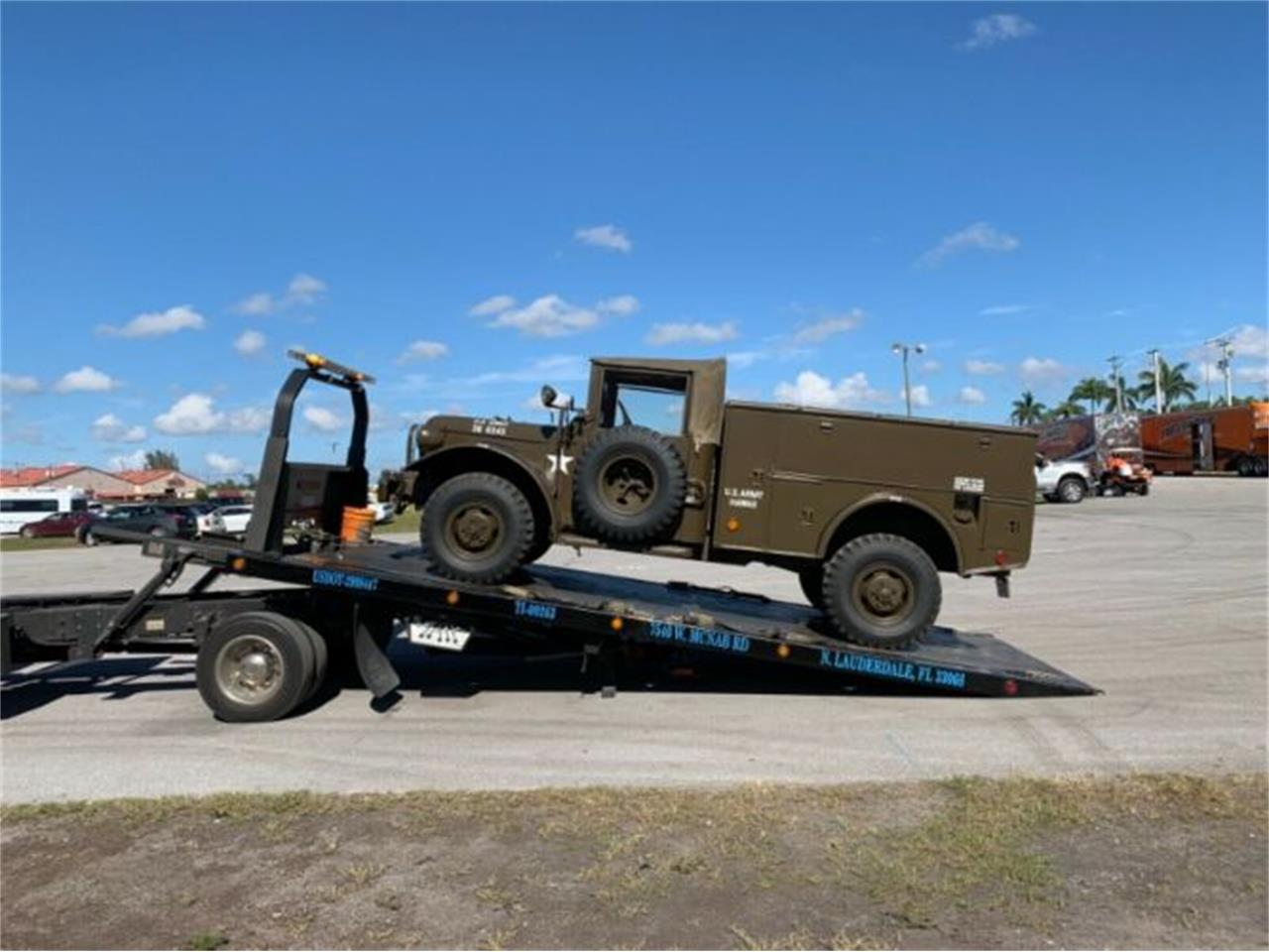 Large Picture of 1961 M-37 - $30,995.00 - PY8M