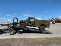Picture of '61 Dodge M-37 located in Cadillac Michigan Offered by Classic Car Deals - PY8M